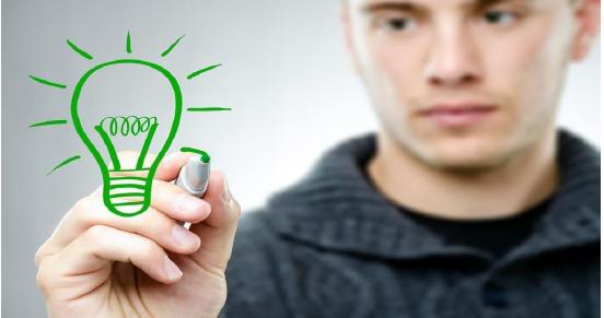 Tes alma de emprendedor? Descobre como converterte nun!